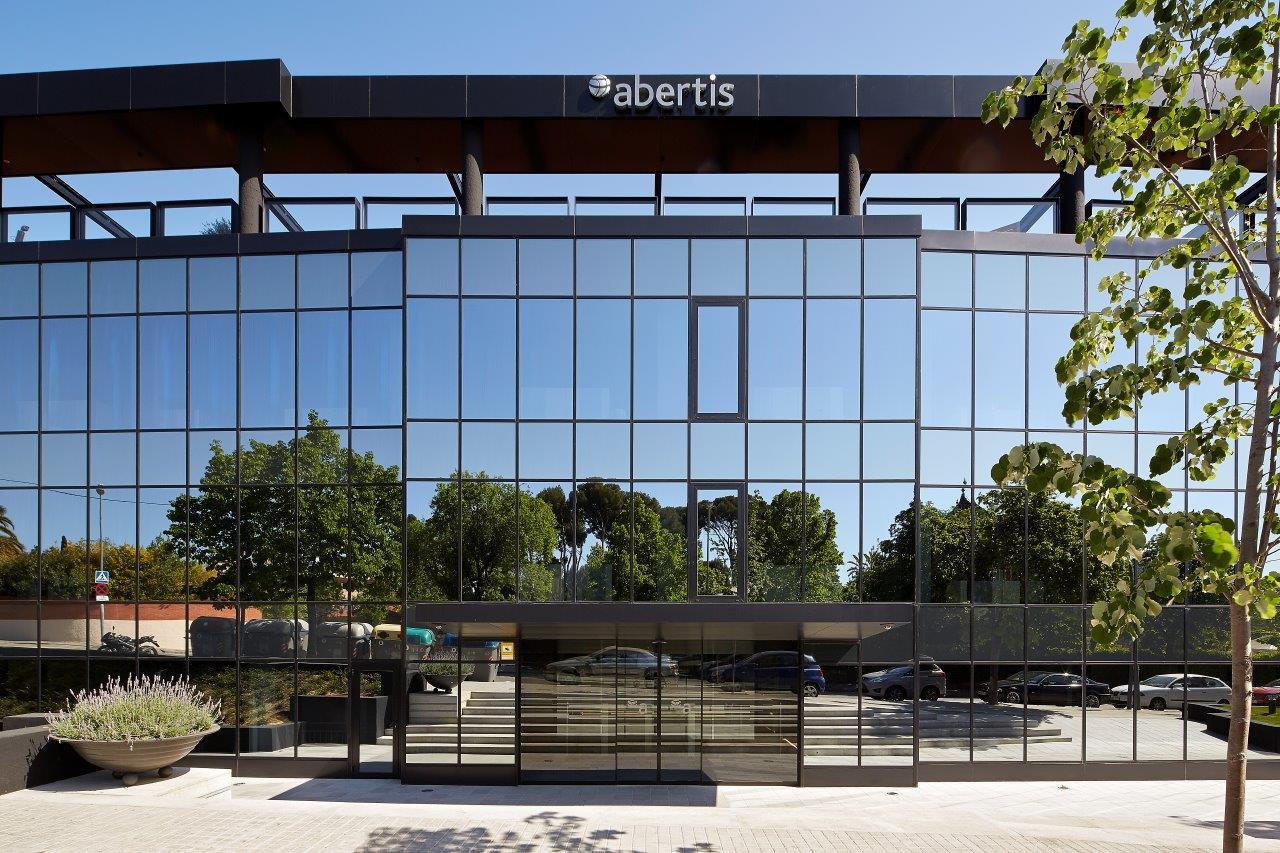Oficines Abertis