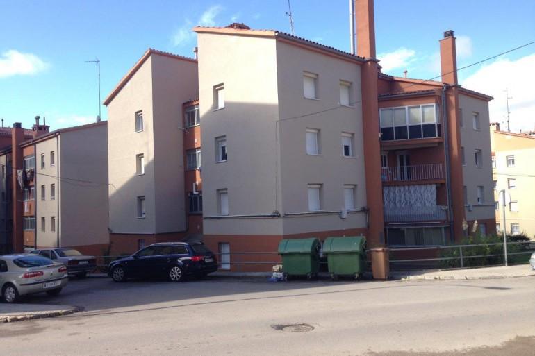 Edifici vivendes Berga