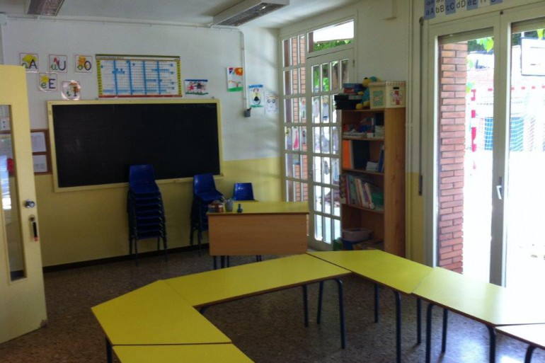 English School Barcelona