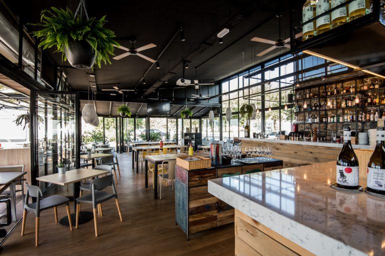 Restaurant Xiroi Ca la Nuri