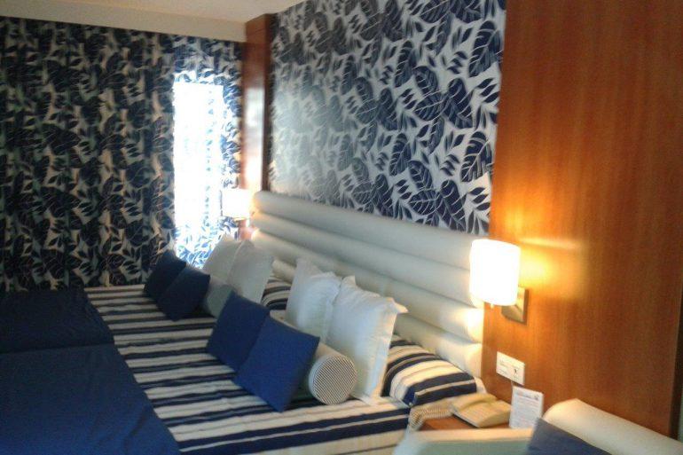 Hotel Tahiti