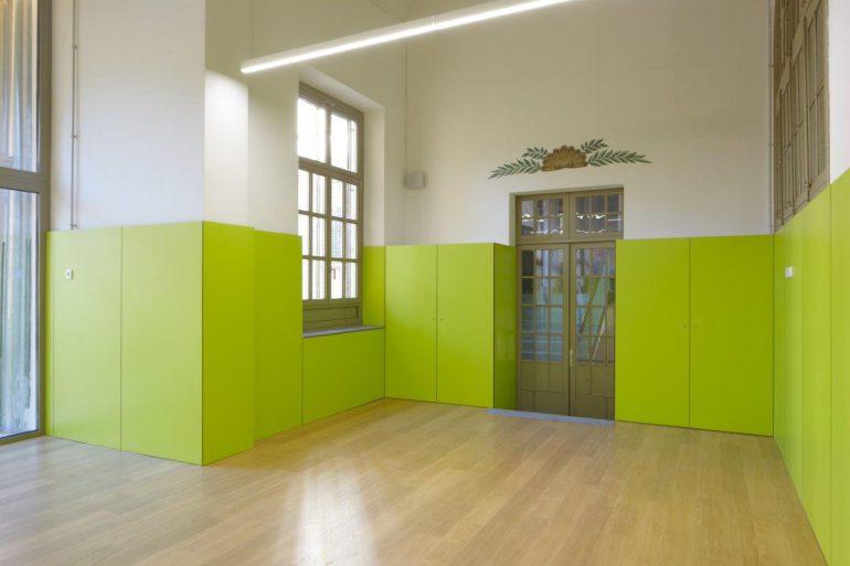 Escola Milà i Fontanals