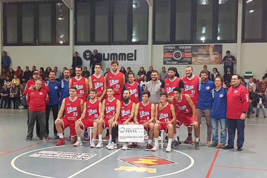 Unió Bàsquet Sant Adrià